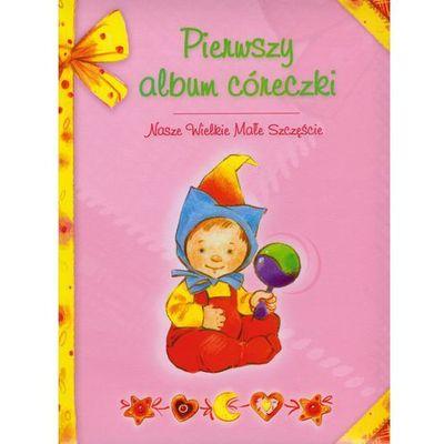 Albumy Skrzat TaniaKsiazka.pl