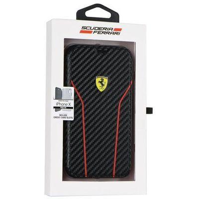 Futerały i pokrowce do telefonów Ferrari