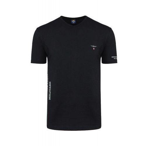 3-pack t-shirt v-neck (x1397-1399) marki Areonautica militare