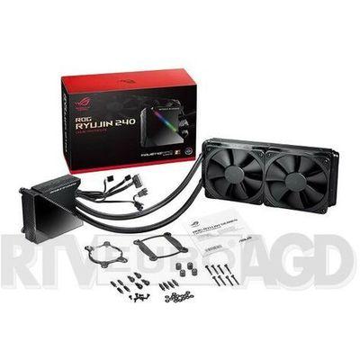 Pozostałe chłodzenie i tuning PC ASUS RTV EURO AGD