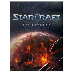 Starcraft remastered pl marki Blizzard entertainment