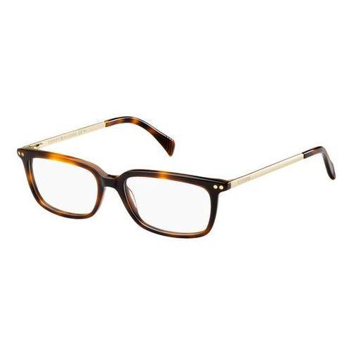 Okulary Korekcyjne Tommy Hilfiger TH 1241 CRX