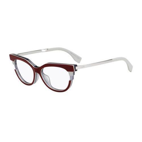 Okulary Korekcyjne Fendi FF 0116 METROPOLIS H2K