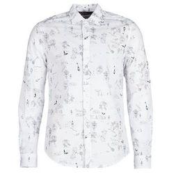 Koszule męskie  Desigual Spartoo