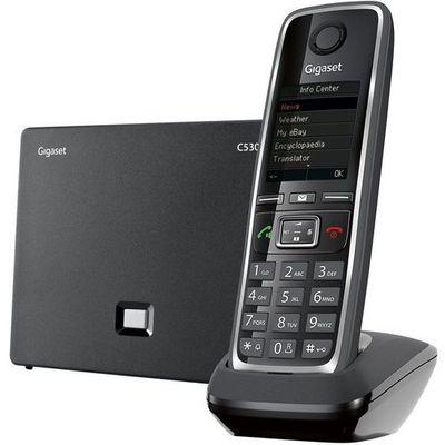 Telefony stacjonarne Gigaset