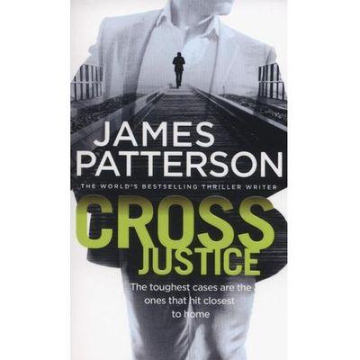 Poezja Patterson, James Libristo.pl