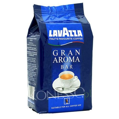 Lavazza gran aroma bar 1 kg (8000070024816)