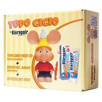 ® zestaw topo gigio łatwy sposób, by zachęcić dziecko do mycia zębów marki Biorepair