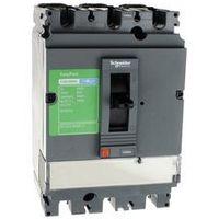 Schneider electric Rozłącznik kompaktowy cvs100na 100a 3p lv510425