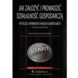 Biznes, ekonomia  CeDeWu InBook.pl