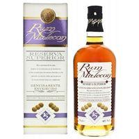 Rum Malecon Reserva Superior 15YO 40% 0,7l Panama, 9C3E-24202