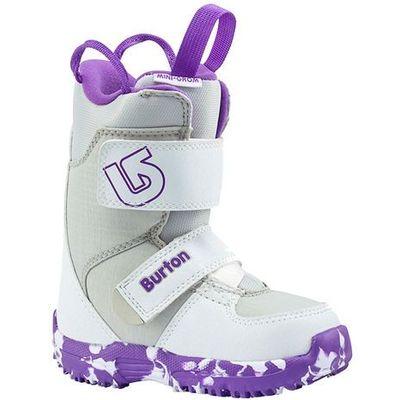 Pozostałe obuwie dziecięce Burton ESATNA.PL