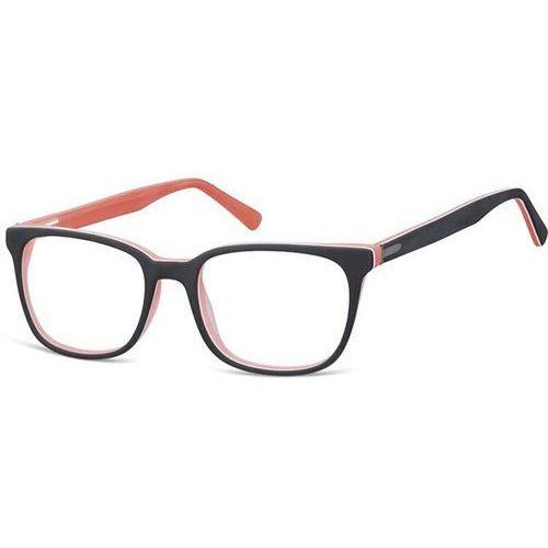 Okulary Korekcyjne SmartBuy Collection Aiken A57 D