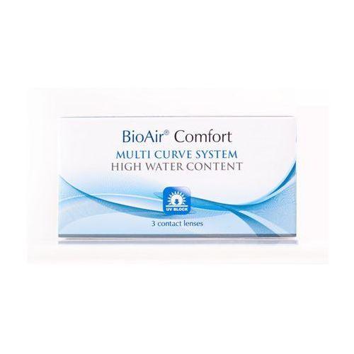 Bioair comfort 3 sztuki Polytouch chemical