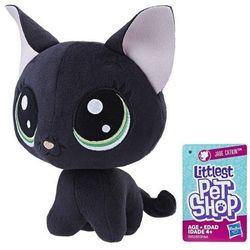 Littlest Pet Shop Pluszowe zwierzaki Jade Catkin, 1_622920