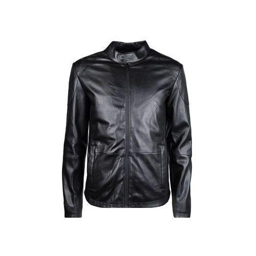 Kurtki krótkie 52s00002 biker eco leather prits (Trussardi)