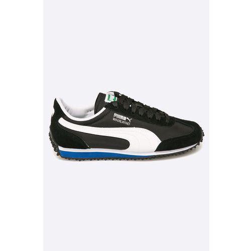 Sneakersy PUMA Vikky Stacked SD 369144 03 Puma BlackPuma White Ceny i opinie Ceneo.pl