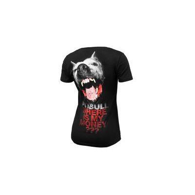 T-shirty damskie PIT BULL WEST COAST Zbrojownia.pl