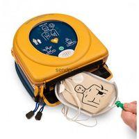 AED Samaritan PAD 500 P defibrylator, 500-BAS-PL-10