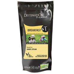 Czarna herbata  211Destination