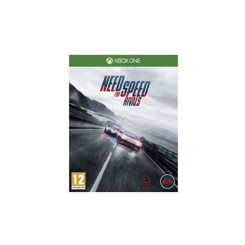 Need for Speed Rivals (Xbox One)