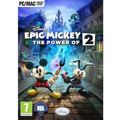 Gry komputerowe Disney konsoleigry.pl