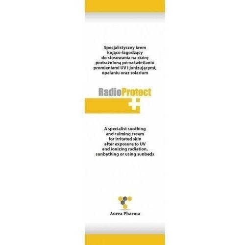 RADIOPROTECT krem kojąco-łagodzący 100ml - Rewelacyjny upust