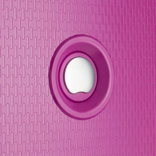 faae7f294542a Belfort plus walizka średnia 70 cm / różowa - pink (Delsey) - sklep ...