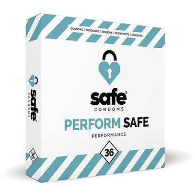 Prezerwatywy Safe PokojRozkoszy.pl Erotyczny