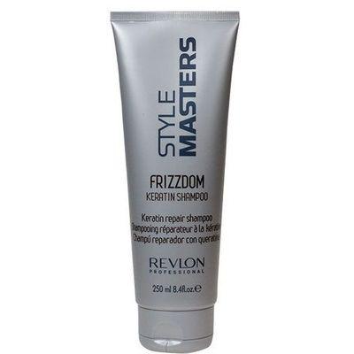 Mycie włosów Revlon