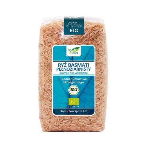 500g ryż basmati pełnoziarnisty bio Bio planet