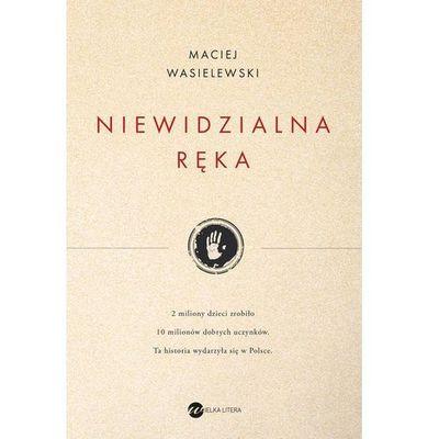 E-booki Maciej Wasielewski
