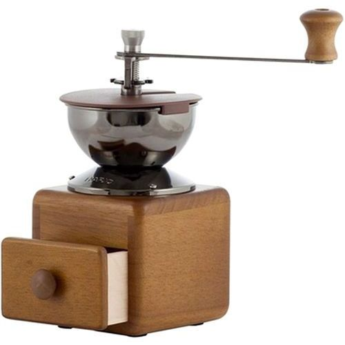 Drewniany młynek do kawy Hario MM-2 (MM-2)