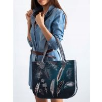 Torebka damska shopper bag lorenti lady levitation 090