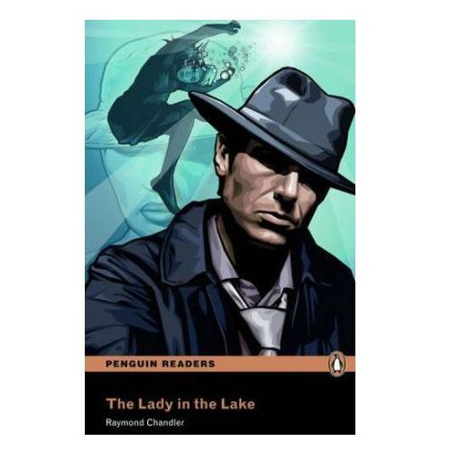 Level 2: Lady in the Lake Book and MP3 Pack