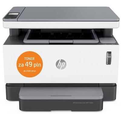 Biurowe urządzenia wielofunkcyjne HP