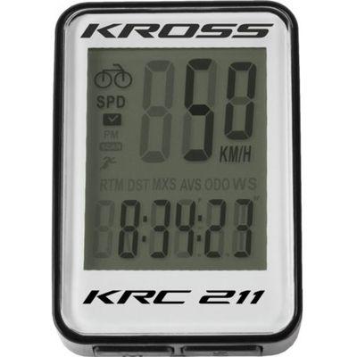 Liczniki rowerowe Kross sporti.pl