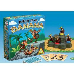 Monte Banana Piatnik