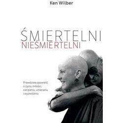 Książki religijne  Ken Wilber