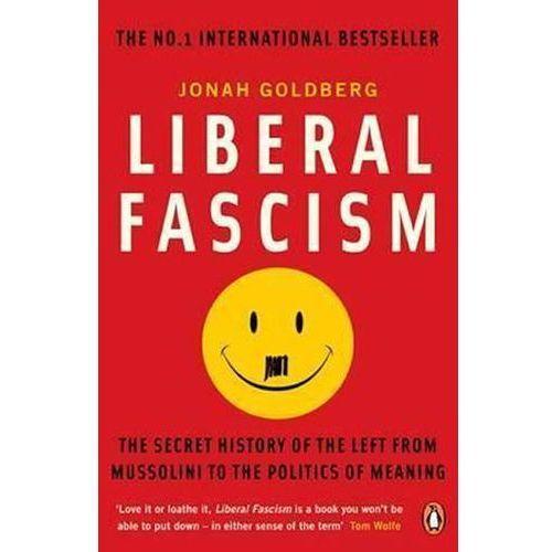Liberal Fascism (496 str.)