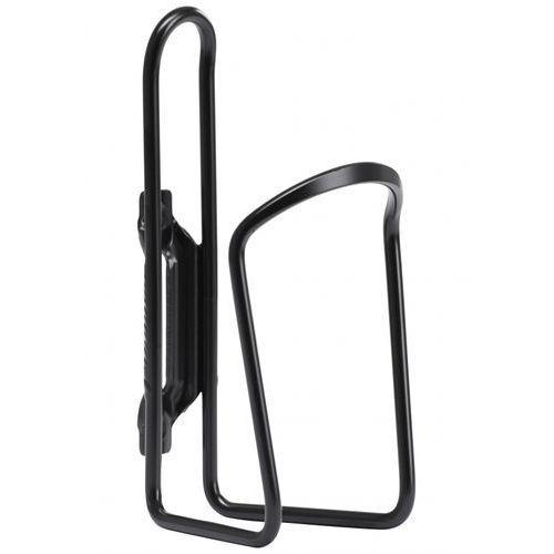 Red Cycling Products Alu Light Cage II Uchwyt na bidon, black 2019 Uchwyty (4052406161553)