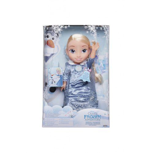 Śpiewająca Elsa 3Y33IP