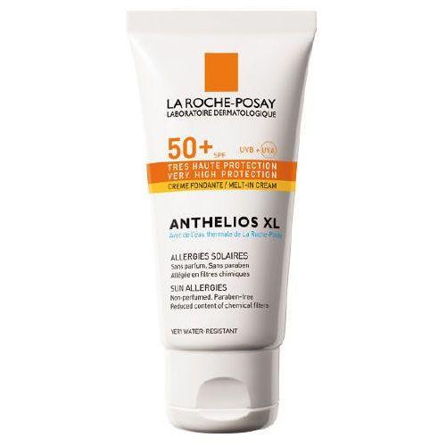 Anthelios xl spf50+ krem do twarzy 50ml La roche