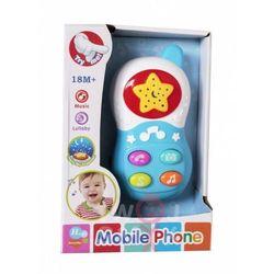 Telefony zabawki  Askato InBook.pl