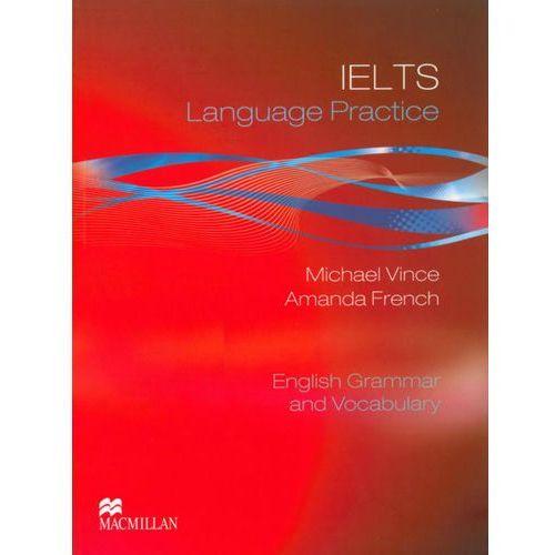 IELTS Language Practice, Macmillan