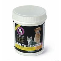 GEULINCX Multiflex preparat wspomagający stawy dla psów i kotów