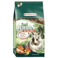 VERSELE-LAGA Cuni Nature ReBalance pokarm dla królików miniaturowych