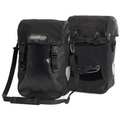 Sakwy, torby i plecaki rowerowe Ortlieb ROWEREK.PL