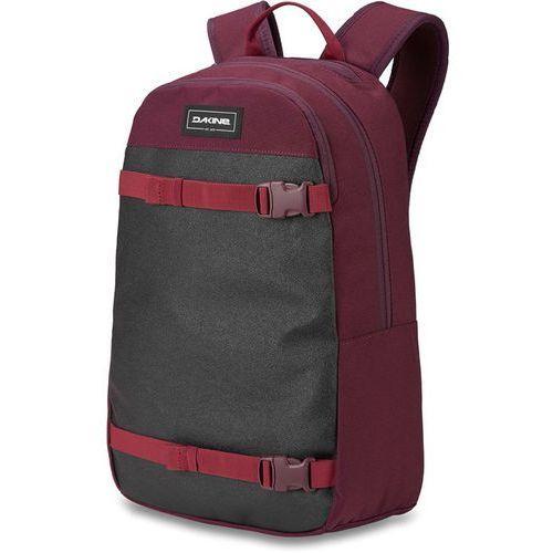 plecak DAKINE - Urbn Mission Pack 22L Garnet Shadow (GARNETSHDW) rozmiar: OS