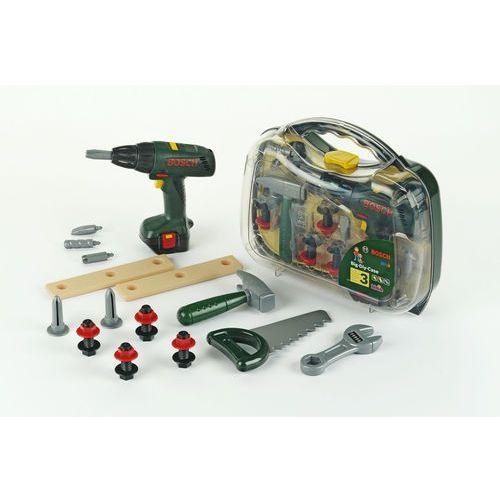 Walizka Bosch z wkrętarką i narzędziami - DARMOWA DOSTAWA OD 199 ZŁ!!! (4009847084286)